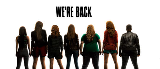 Pitch Perfect 2 Movie Review