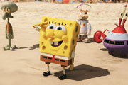 The SpongeBob Movie Exclusive Clip