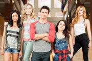 Preview the duff pre