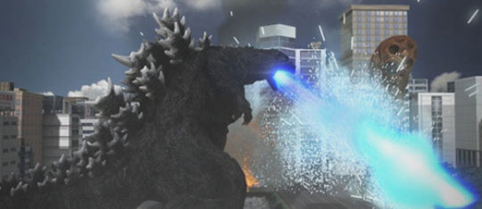Trailers for Need for Speed, Godzilla and Game of Thrones