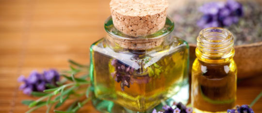 Make Your Own Perfume to Match Your Own Scent!