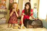 Dove Cameron is Barely Lethal