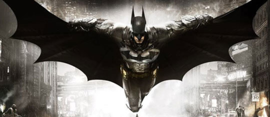 Arkham Knight Footage, Mad Max: Savage Road and FIFA Adds Women