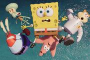 Preview spongebob pre