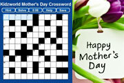 Preview mothers day crossword pre