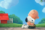 Happy Mother's Day from THE PEANUTS MOVIE!