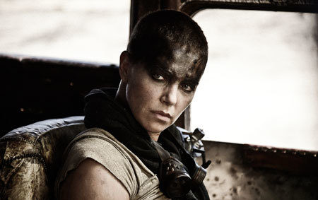 Furiosa ready to roll