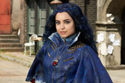 Descendants Sons and Daughters: Sofia Carson as Evie
