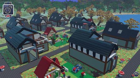 LEGO World City