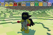 LEGO Worlds Announced, STEAM Early Access Begins Today