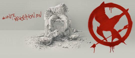 The Hunger Games: Mockingjay Part 2 | Teaser Trailer