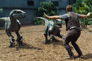 Jurassic World Movie Review