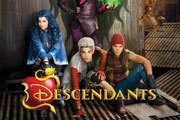 Disney's Descendants Soundtrack