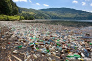 H2O So You Know: Plastic Water Bottles: Really Bad For The Environment