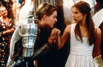 Romeo and Juliet is one of the most romantic stories ever told!