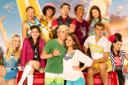Ready, Set, Surf with Teen Beach 2: Back to the Beach