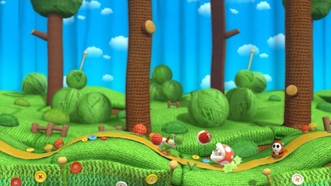 Throw balls of yarn at enemies to tangle them up before jumping on them!