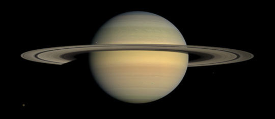 Feature saturn feat