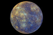 Planet Overview - Mercury