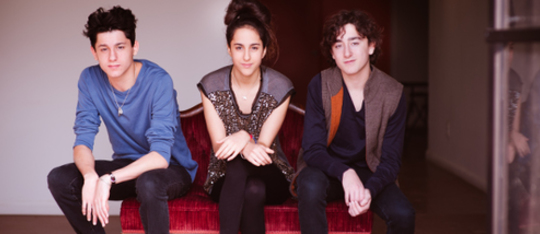 Just Seconds Apart Band Interview