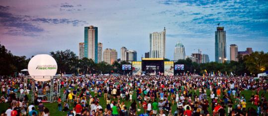 10 Best Family Friendly Music Festivals