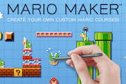 Super Mario Maker Hands-On Impressions