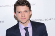 Tom Holland is Marvel's New Spiderman