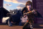 Netflix Original Series Dragons Race to the Edge premieres June 26th 2015 - find out more!