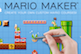 Mario Maker is shaping up wonderfully, read Kidzworld's hands-on impressions!