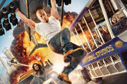 Fast and Furious – Supercharged at Universal Studios Hollywood