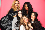 Fifth Harmony: The New Face of Candies!