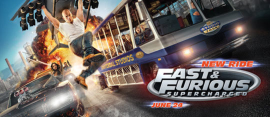 Feature furious supercharged feat