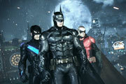 Arkham Knight PC Issues, Hololens on the ISS, Shenmue 3