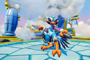 Skylanders SuperChargers Sneak Peek