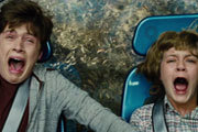 EXCLUSIVE: Ty Simpkins Talks Jurassic World