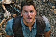 Chris Pratt's Jurassic World Interview