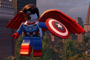 Preview lego avengers pre