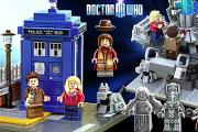 LEGO Dimensions Trailer Featuring Doctor Who