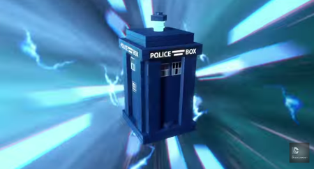 Fight alongside Doctor Who in LEGO Dimensions