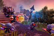 SDCC: Skylanders SuperChargers Hands-On