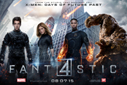 Fantastic Four | Last Trailer Released!