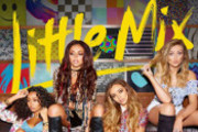 Little Mix Get Weird for New Album