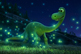 The Good Dinosaur Official Trailer and Poster!