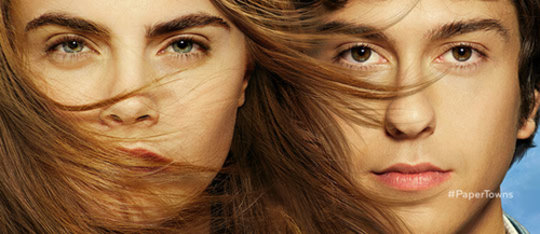 Nat Wolff Searches for Love in Paper Towns