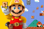 Tomb Raider Not Exclusive, Super Mario Maker and Five Nights of Freddy