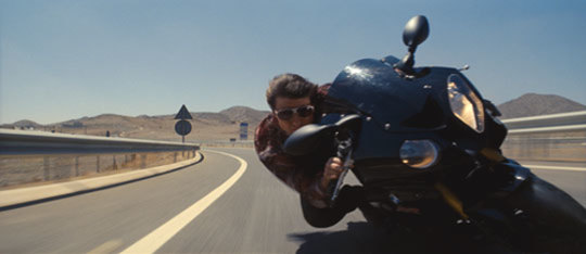 Mission: Impossible Rogue Nation Movie Review