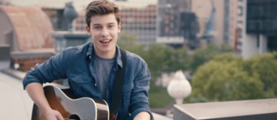 NEW VID: Believe by Shawn Mendes