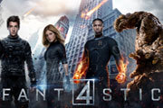 The Fantastic Four Movie Review