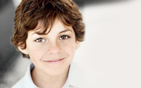 Emjay Anthony stars as Hector in Insurgent