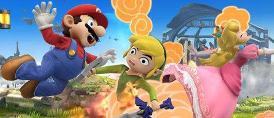No Zelda in 2016, Super Smash Bros. DLC and WoW Expansion